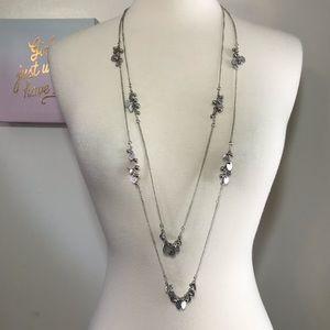 Stitch Fix Layered Necklace